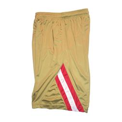 The Faithful Basketball Shorts San Francisco 49ers Pants Gym